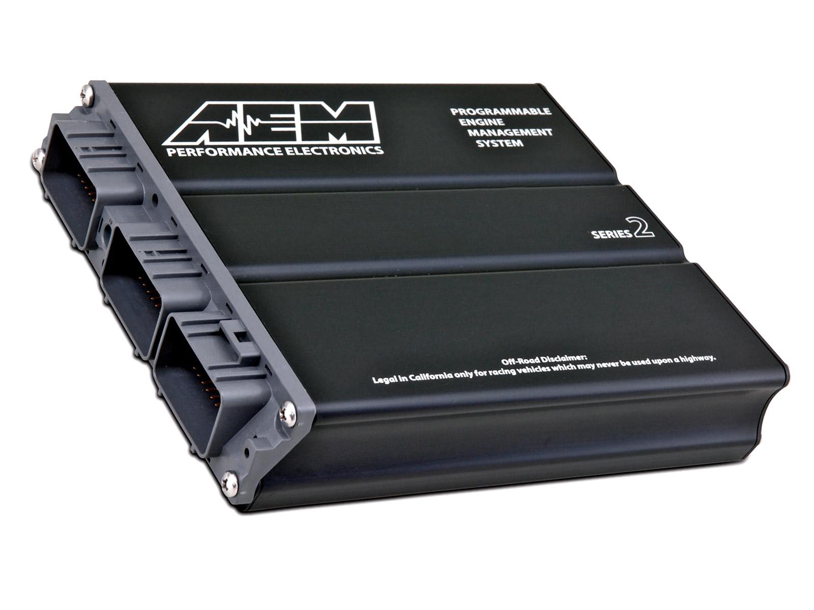 กล่อง AEM Series-2 สำหรับHONDA K20A2, K20A3, K24A1, D17A1, D17A2, D17A6