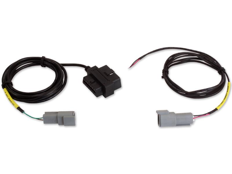 สาย Plug & Play OBDII CAN