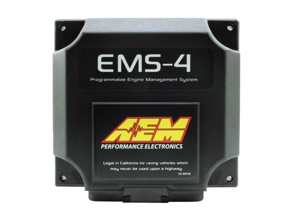 กล่องจูน AEM EMS-4 (30-6905)