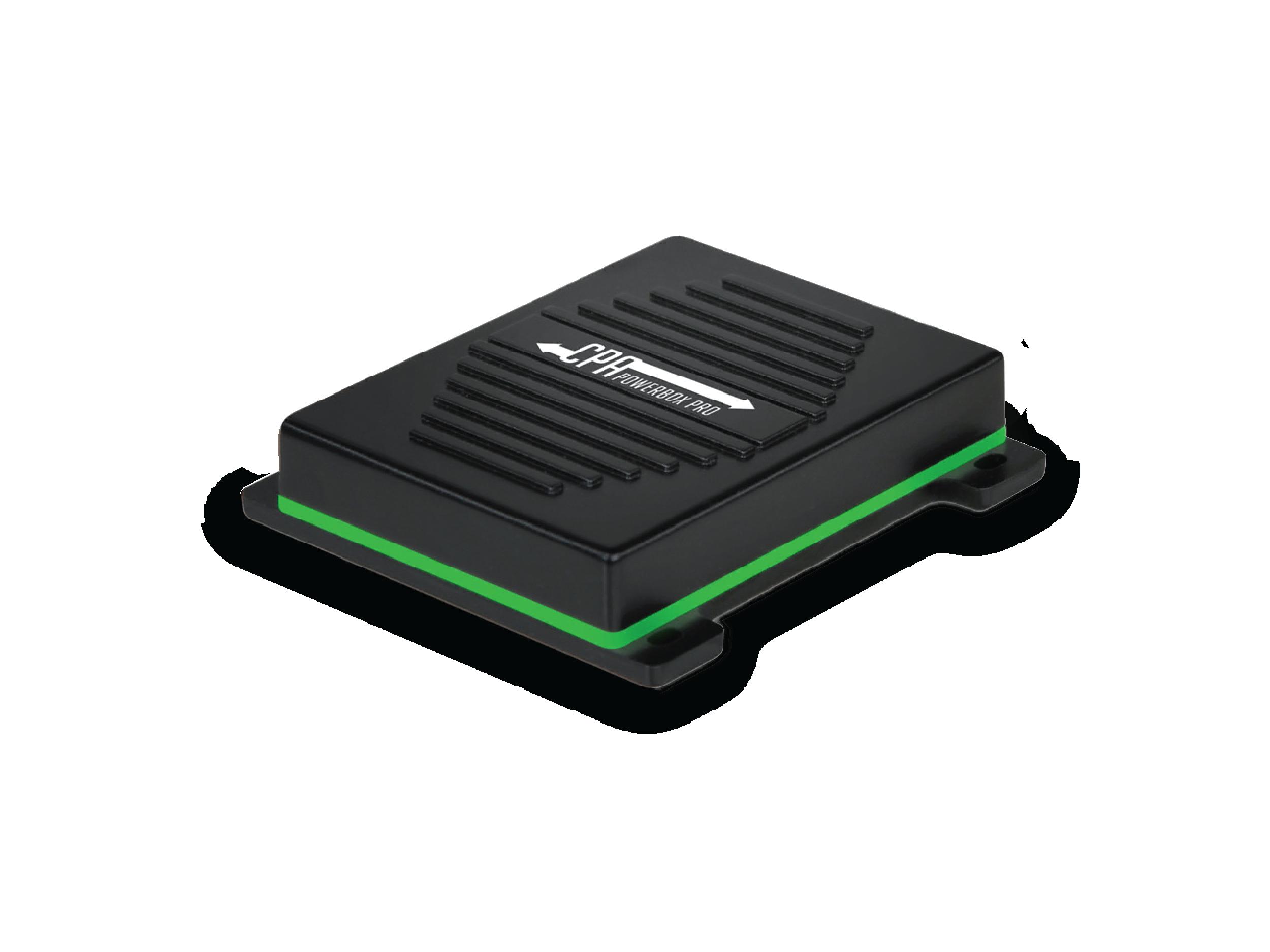 CPA PowerBox Pro Diesel