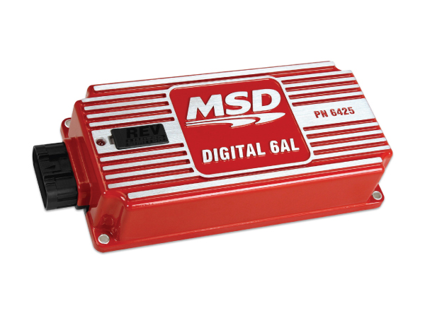 MSD Digital 6AL