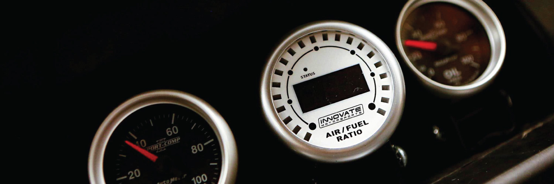 เกจวัด AFR Innovate MTX-L