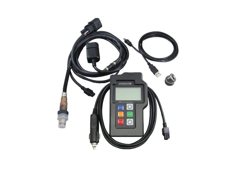 Innovate LM-2  Digital Air/Fuel Ratio Meter