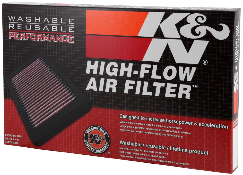 K/&N Performance Air Filter 33-2176 VOLVO S60 S80 V70 XC70