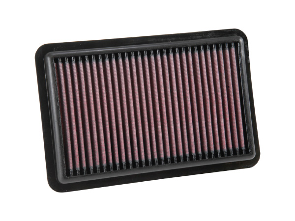Red K/&N 33-3094 Air Filter