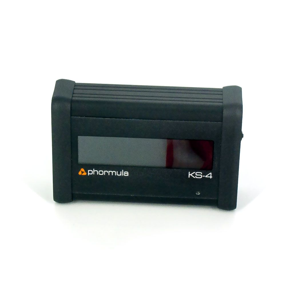 Phormula KS-4 Knock Analyser แบบหน้าจอ